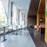 Hotel Pictures: Jinjiang Inn Laiwu Wenyuan East Avenue, Laiwu