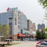 Zdjęcia hotelu: Jinjiang Inn Weihai High-speed Railway Station Qingdao South Road, Weihai