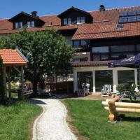 Hotel Pictures: Hotel Hirschenstein, Achslach