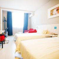 Hotel Pictures: Jinjiang Inn Zhoukou Huanghe Road, Zhoukou