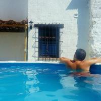 Hotel Pictures: Casa El Zurreón, Algarinejo