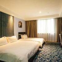 ホテル写真: Goldmet Inn Wuxi Gonghu Avenue Wanxiangcheng, 無錫