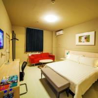 Hotelbilder: Jinjiang Inn Jiaozuo Stadium, Jiaozuo