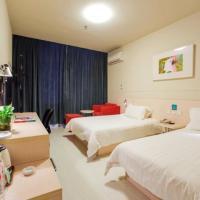 Hotel Pictures: Jinjiang Inn Anyang Wenfeng Avenue, Anyang