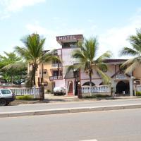 Hotel Pictures: Hotel Panoramique, Kribi