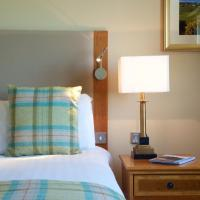 Superior Double Room with Golf View