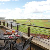 Deluxe Double Room with Balcony and Golf View