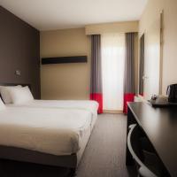 Hotel Pictures: Best Western Hotel Wavre, Wavre