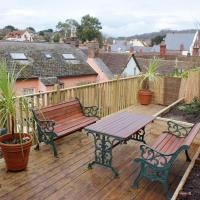 Hotel Pictures: The Oval, Dunster, Dunster