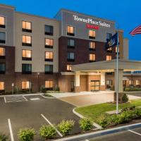 TownePlace Suites by Marriott Latham Albany Airport
