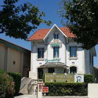 Hotel Pictures: Hôtel Beausoleil, Montélimar