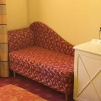 Deluxe Double or Twin Room with Balcony without view