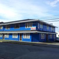 酒店图片: Hostal Cordillera, Castro