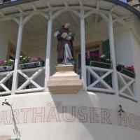 Hotel Pictures: Hotel Karthäuser Hof, Flörsheim