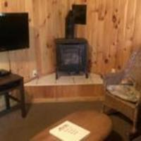 Two-Bedroom Cottage - Cove 1