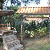 Hotel Pictures: Hotel Recanto Paraíso da Serra, Fragosos