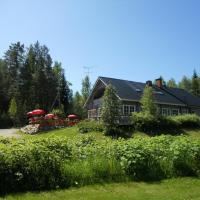 Karvio Holiday Resort and Camping