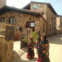 Hotel Pictures: Posada Rural La Piñorra, Vinuesa