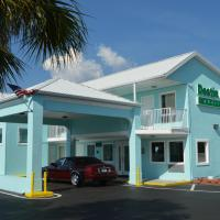 Φωτογραφίες: Destin Inn & Suites, Destin