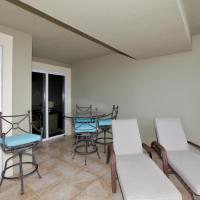 Three-Bedroom Apartment 1-301
