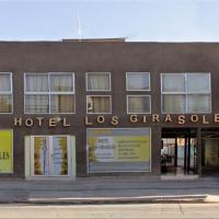 Hotel Pictures: Hotel Girasoles, Copiapó