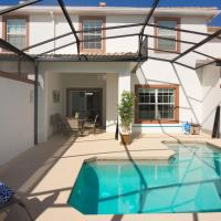 Four-Bedroom Villa with Private Pool at Storey Lake Resort