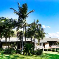 Hotel Pictures: Munbilla - Byron Bay Hinterland, Coorabell Creek