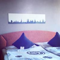 Hotelbilleder: H2P Hotel, Lübeck