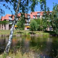 Hotelbilleder: Spreewald Parkhotel, Bersteland