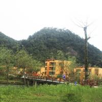 Hotel Pictures: Limushan Apartment, Qiongzhong