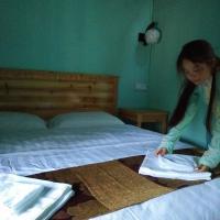 Hotel Pictures: Yangshuo moonlight hostel, Yangshuo