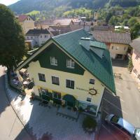 Hotel Pictures: Zum Schiffmeister, Wesenufer