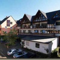 Gästehaus Lenartz-Beth