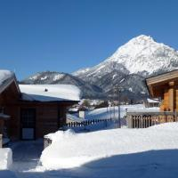 Two-Bedroom Chalet - Typ 1