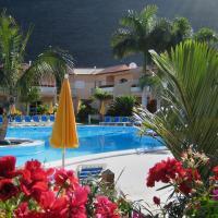 Hotel Pictures: Apartamentos Jardín del Conde, Valle Gran Rey