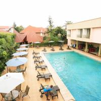 Fotos de l'hotel: Mbiza Hotel, Goma