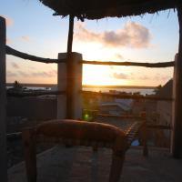 JamboHouse Lamu