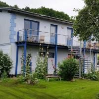 Hotel Pictures: Haus Britta Rügen, Lietzow