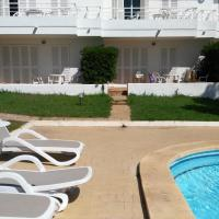 Hotel Pictures: Ses Gavines-Cala Anguila Apartments, Porto Cristo