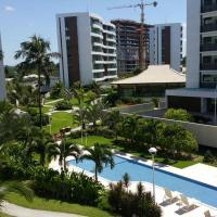 Hotel Pictures: Apartamento no Terraço Laguna - Reserva do Paiva, Reserva do Paiva