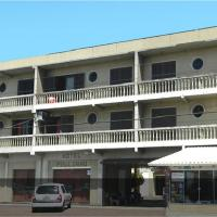 Hotel Pictures: Hotel Paulinho, Imbé