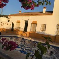 Hotel Pictures: Hotel Andalou, Montellano