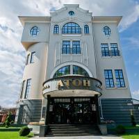 Фотографии отеля: Отель Атон, Краснодар