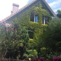Guest House on Serafimovicha 1