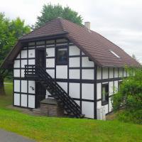 Hotel Pictures: Vakantiewoning Frankenau, Frankenau