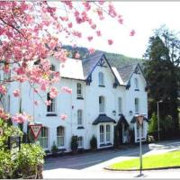 Hotel Pictures: Buckley Arms, Dinas Mawddwy