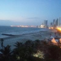 Hotel Pictures: Apartamentos las Brisas, Cartagena de Indias