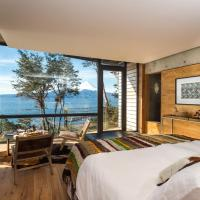 Hotel Pictures: Hotel AWA, Puerto Varas