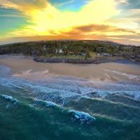 Comfort Resort Blue Pacific Mackay