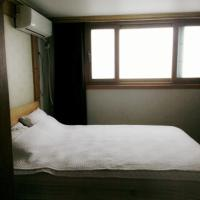 Fotografie hotelů: Myongseong Bluevil Guesthouse, Ulsan
